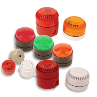 SCL Panel Alarms & Beacons