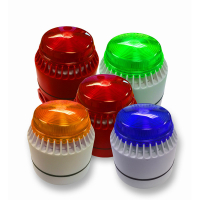 SCL Combined Sounder & Xenon/LED Beacons