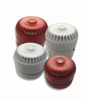 SCL High Output Multi Tone Alarms
