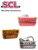 SCL Mini LED Barrier Lights