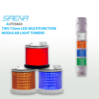 LED - TWS 72mm Modular Light Tower