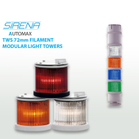 Filament Bulb - TWS 72mm Modular Light Tower