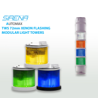 Xenon - TWS 72mm Modular Light Tower