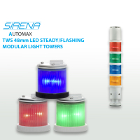 Mini TWS 48mm Modular Light Towers