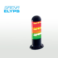 Elliptical Modular Light Towers