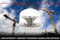 Sirena Low Intensity Aircraft Warning Signalling Devices