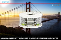 Sirena Medium Intensity Aircraft Warning Signalling Devices