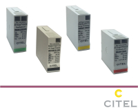 Citel DC Surge Protection Devices Accessories