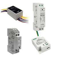 Citel LED Lighting Surge Protection Devices