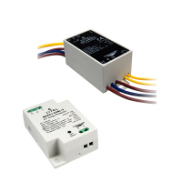Compact SPD for LED Lighting Systems