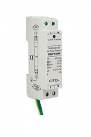 Low Profile Din Rail SPD for LED Lighting