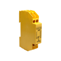 Modular Din Rail Telecoms Surge Protection Devices
