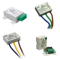 AC Power Surge Protection Devices