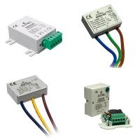 Citel AC Power Surge Protection Devices