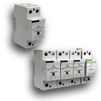 Type 1 AC Surge Protection Devices