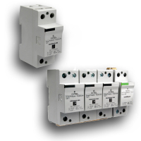 DS Series Type 1 AC Surge Protection Devices