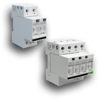 Type 2 AC Surge Protection Devices