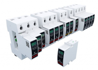 DAC Series Type 2 AC Surge Protection Devices