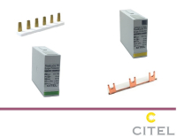 Citel AC Surge Protection Device Accessories