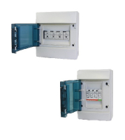 AC Enclosed Surge Protection Devices