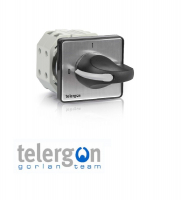 Telergon On-Off Cam Switches