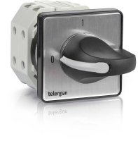 Telergon 3 Pole