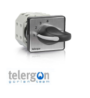 Telergon Multi-step Switches