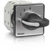 Telergon Multi-step without Off Position