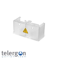 Telergon Changeover Switch Terminal Shrouds