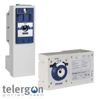 Telergon Changeover Motor Kits