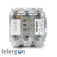 Telergon 3 Pole Fused Switch Disconnectors