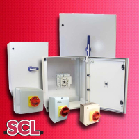 Enclosed Isolators