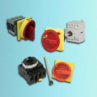 Panel Mount Isolators