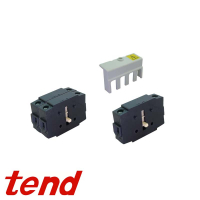 Tend Rear Mount Isolator Accessories