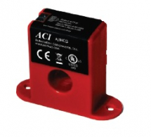 ADJUSTABLE CURRENT SWITCH 0.32-150A NORMALLY OPEN SOLID