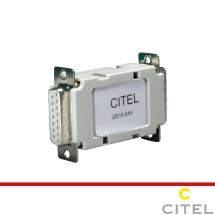 CITEL SPD SUBD 15 PINS RS232,RS485,4-20MA