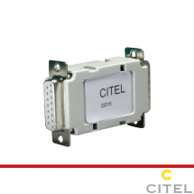 CITEL SPD SUBD 15 PINS RS422,RS423,RS485