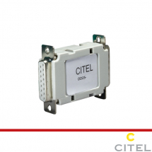 CITEL SPD SUBD 25 PINS RS232,RS485,4-20MA