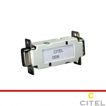 CITEL SPD SUBD 9 PINS RS422,RS423,RS485