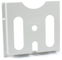 PANEL MOUNT A4 DOCUMENT HOLDER