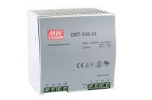 24VDC 10A 240W POWER SUPPLY