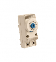 DIN RAIL PANEL THERMOSTAT NO