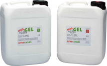 INSULATING SEALING GEL 10 LTR WITH MEASURING JUG & SPATULA