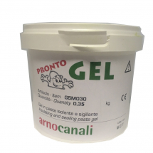 INSULATING SEALING PASTE GEL 1Kg