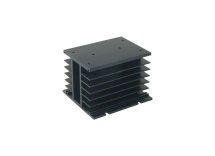 i-AUTOC HEAT SINK FOR 1 PHASE & 3 PHASE SSR'S SURFACE MOUNT