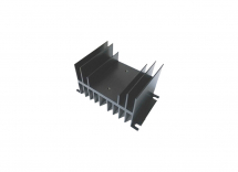 HEAT SINK MINI SSR KSIM 25A