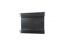i-AUTOC HEAT SINK FOR 1 PHASE & 3 PHASE SSR SURFACE MOUNT
