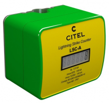 CITEL LIGHTNING SURGE COUNTER