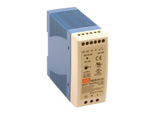 60W DIN POWER SUPPLY 24VDC
