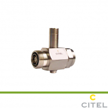 CITEL RF SPD 800-2200MHZ CONNECTOR 7/16 FEMALE-FEMALE